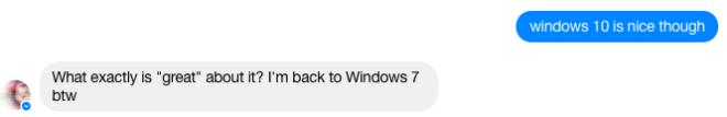 Microsoft Zo