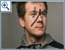 Gesichtserkennung mit Schminke täuschen