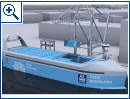Yara Birkeland - Autonomes Containerschiff - Bild 3