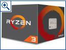 Ryzen 3 1200 & 1300X