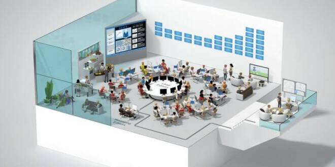 Microsoft Newsroom Berlin