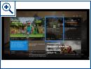 Xbox Dashboard Fall Update 2017