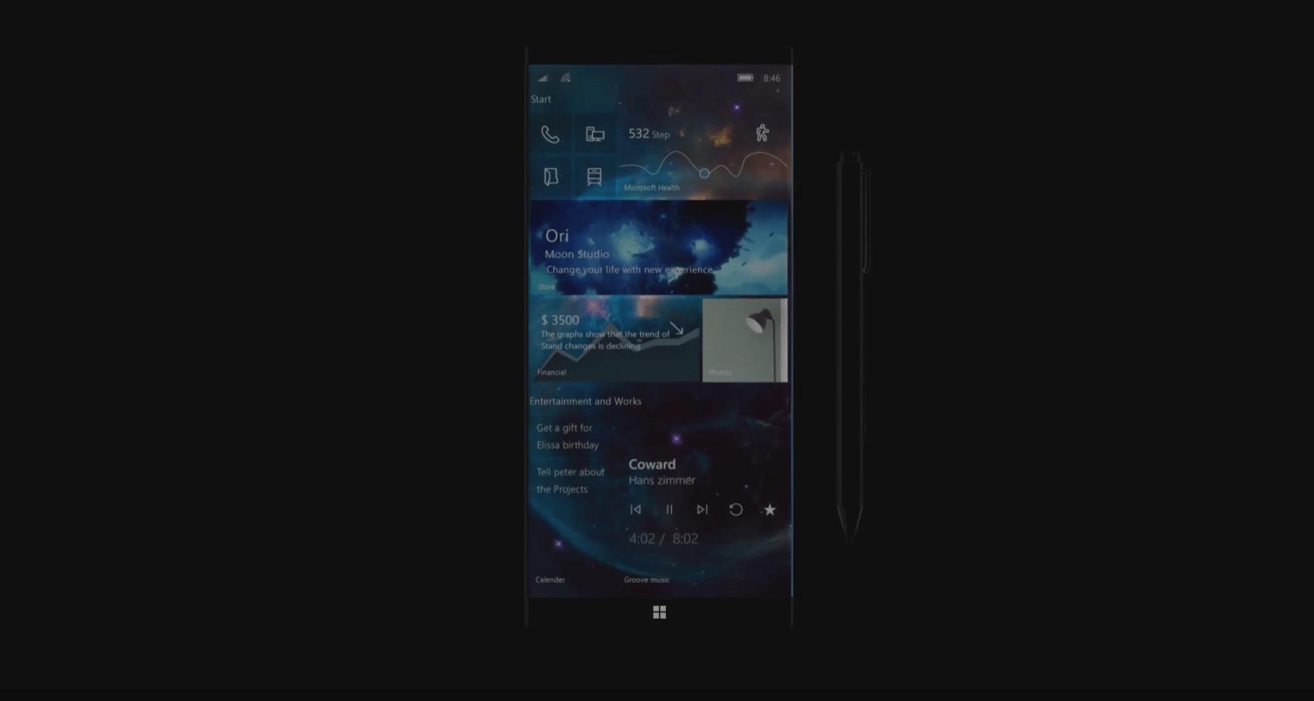 Glücks-Dating-App Windows Telefon