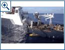 Paul Allen findet die USS Indianapolis