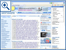 Internet Explorer 7 Beta 2 (7.0.5346.5) Deutsch