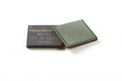 Intel: Movidius Myriad X