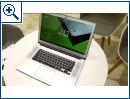 Acer Chromebook 15 (2017) - Bild 4