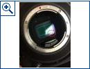 Kameras nach der Sonnenfinsternis