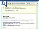 Mozilla Firefox 2.0: Feed-Vorschau