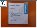 Medion Lifetab X10605 / X10607
