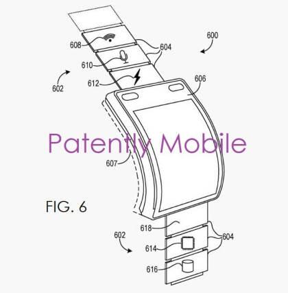 Modulare Smartwatch von Microsoft