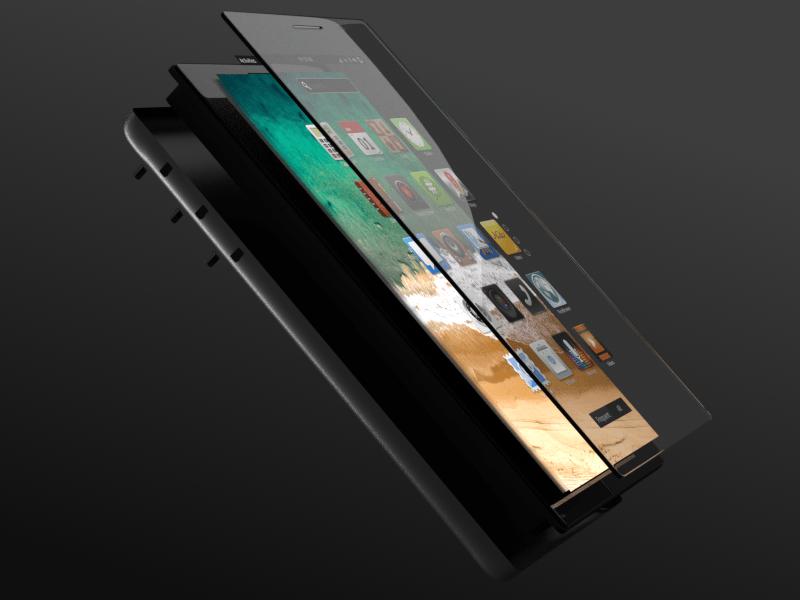 KDE und Purism wollen offenes Smartphone bauen