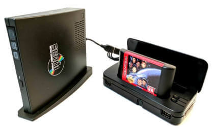 Seedi Retro Gaming System