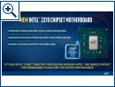 Intel Core 8th Generation CPUs