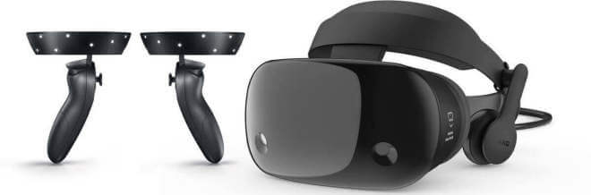 Samsung Windows Mixed Reality Headset