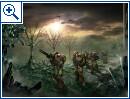 Command & Conquer 3: Tiberium Wars - Bild 2