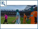 FIFA 18: Grafik-Bugs