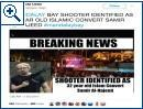 Las Vegas-Angriff: Fake News in sozialen Medien - Bild 1