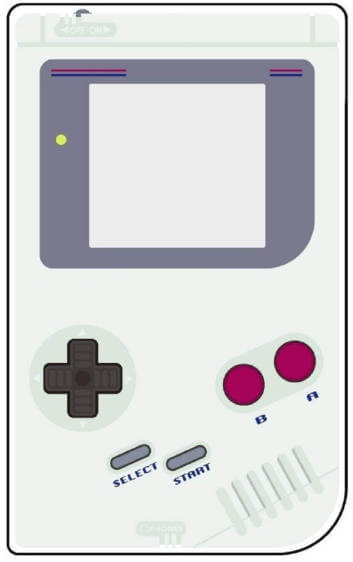 Nintendo Game Boy Classic Mini