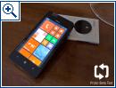 Nokia Projekt Midas - Bild 2
