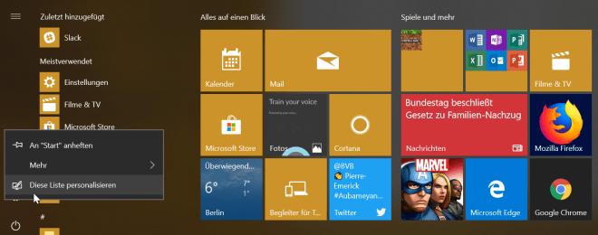 Windows 10 Redstone 4