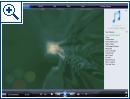 Windows Media Player 11 für Windows XP