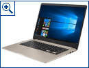 ASUS ZenBook (November 2017)
