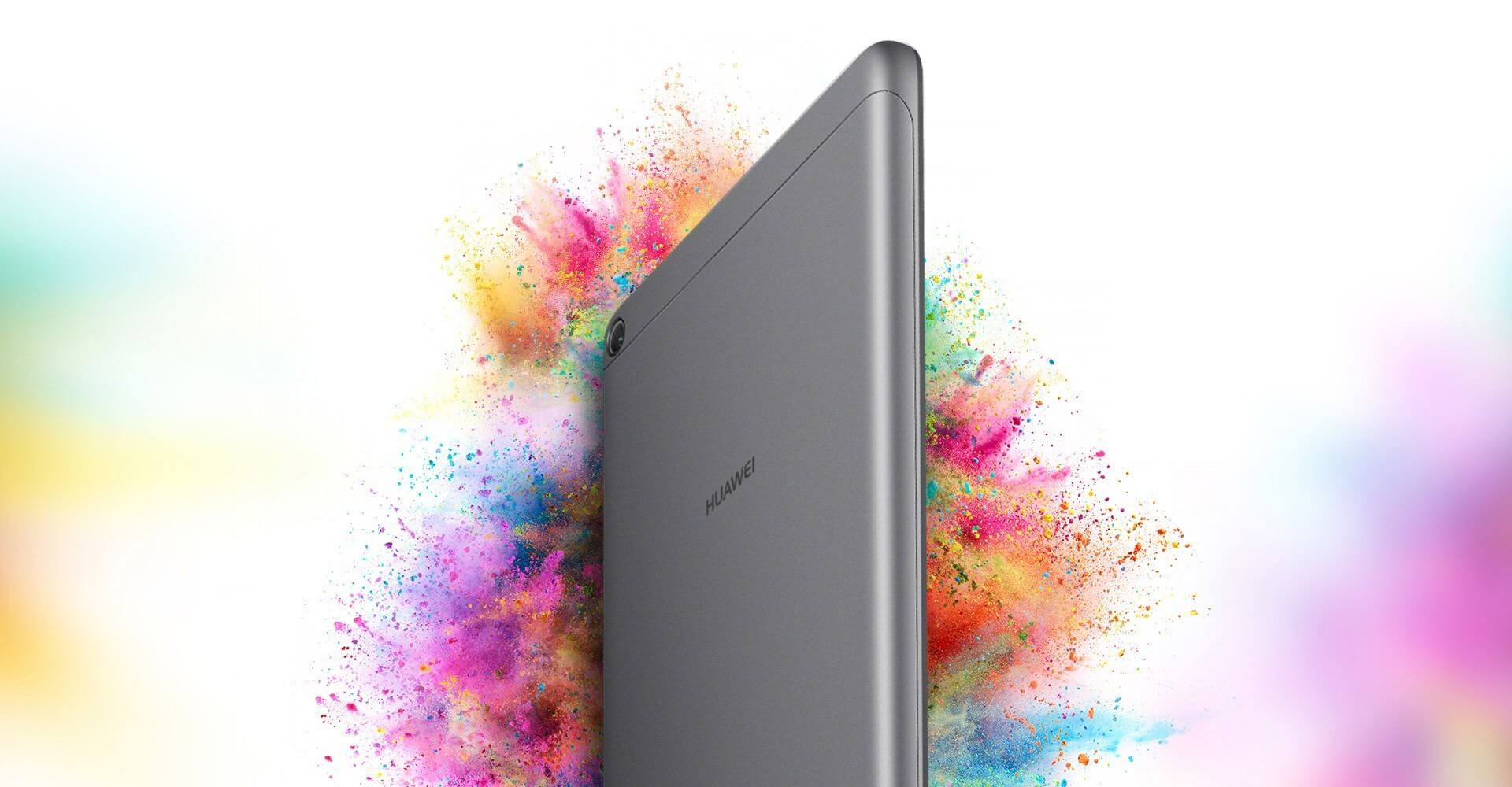 Huawei Mediapad T3 8 Im Test So Gut Ist Das Einsteiger Tablet