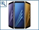 Samsung Galaxy A8+ (2018) SM-A730