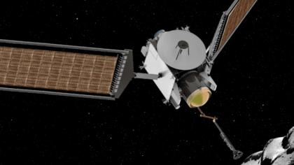 NASA Missionen CAESAR & Dragonfly
