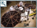 NASA Mission InSight