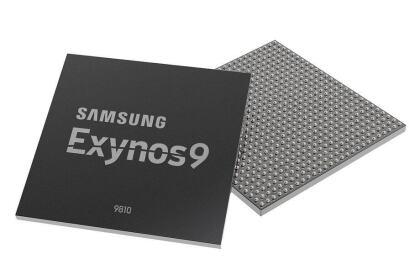 Samsung Exynos 9 Series 9810
