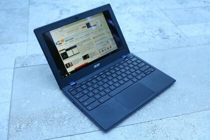 Acer Chromebook 11 CB311-8H