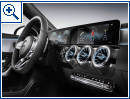 MBUX - Mercedes-Benz User Experience - Bild 1