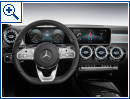 MBUX - Mercedes-Benz User Experience - Bild 2