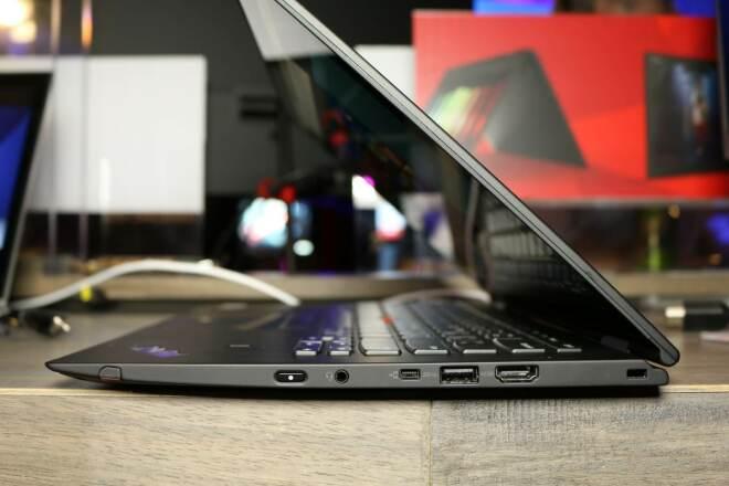 Lenovo ThinkPad X1 Yoga (Gen3)