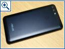 Asus Zenfone Max Plus M1