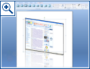 Office 2007 Beta 2 420er