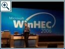 WinHEC: Gates' Rede
