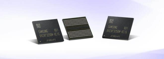 Samsung 16 Gigabit GDDR6