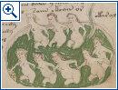 Voynich-Manuskript - Bild 1