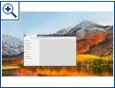 Konzept: Windows Explorer im Fluent-Design