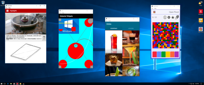 MechDome: Android-Apps unter Windows