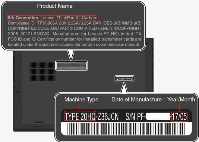 Lenovo: Rückruf von Thinkpad X1 Carbon-Systemen