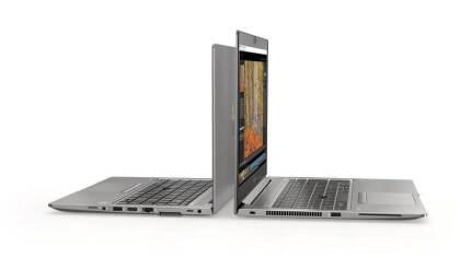 HP ZBook 14u G5 und 15u G5
