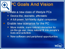WinHEC: UMPC Pläne - Bild 4