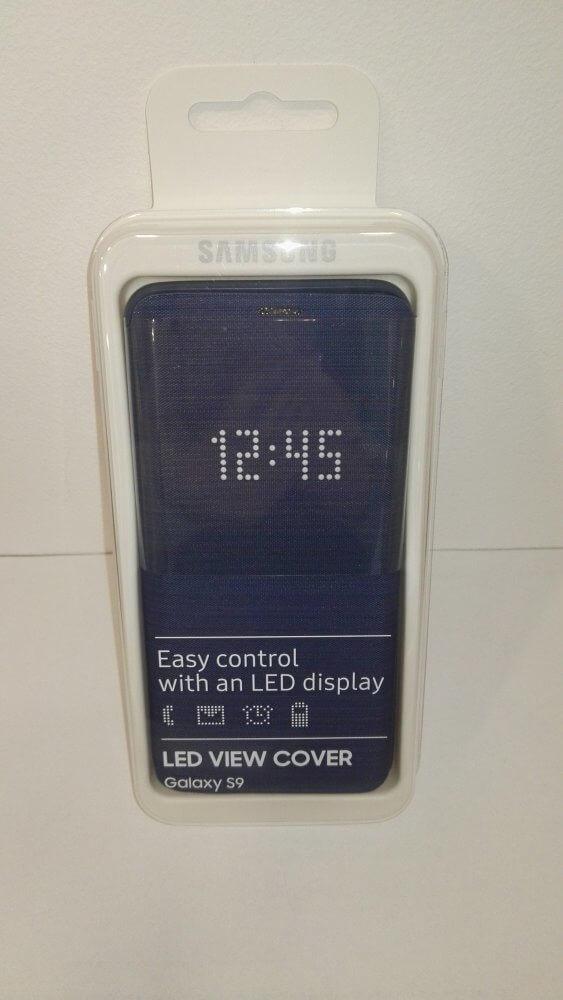 Samsung Galaxy S9 Accessories