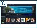 Amazon Music App im Microsoft Store - Bild 3