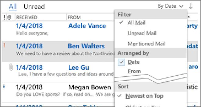 Office Insider im Februar