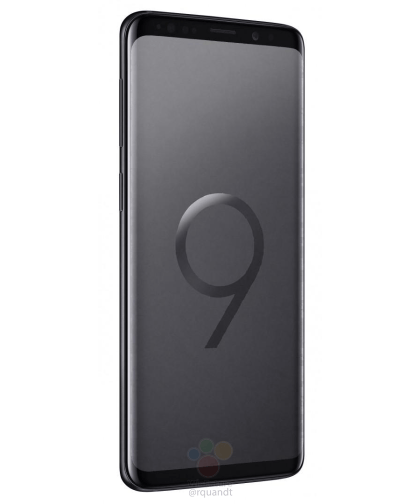 Samsung Galaxy S9 Leak